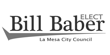 Bill Baber for La Mesa City Council
