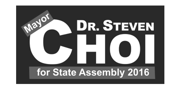 Steven Choi for State Assembly