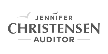 Jennifer Christiansen for Auditor