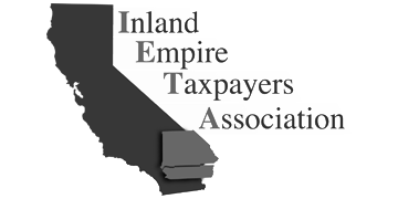 Inland Empire Taxpayers Association