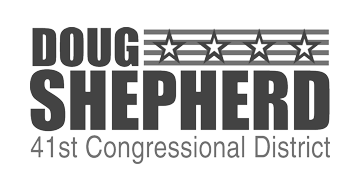 Doug Shepherd for Congress